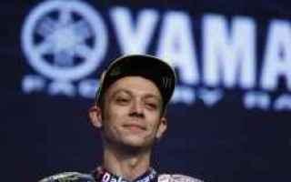 MotoGP: valentino rossi  redditi