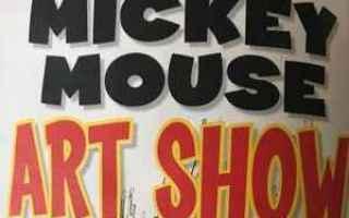 mickey mouse  topolino milano fumetti