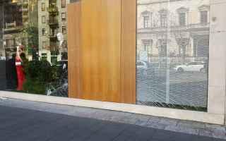 Palermo: catania  ersilia saverino  corso italia