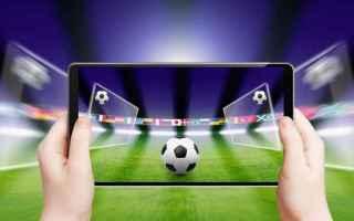 File Sharing: calcio  streaming calcio