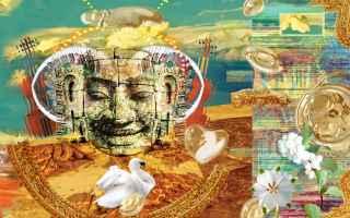 Psiche: psicologia  jung  ombra  voice dialogue