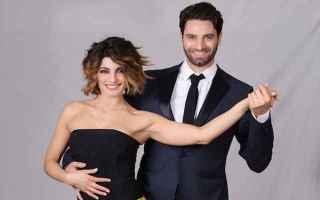 Televisione: ballando con le stelle  gossip  tv
