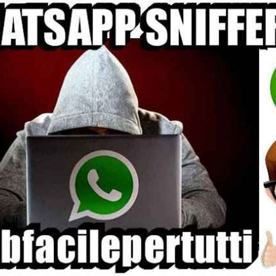 whatsapp sniffer app whatsapp