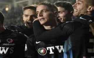 Calciomercato: inter  atalanta