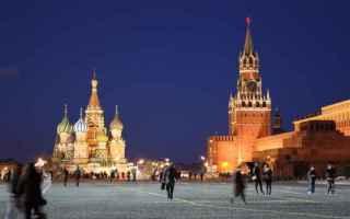 dal Mondo: russia  europa  politica internazionale