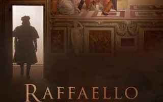 Cinema: raffaello sanzio cinema arte  film in 3d
