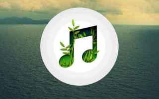 Audio: android  relax  musica  suoni  yoga  sonno