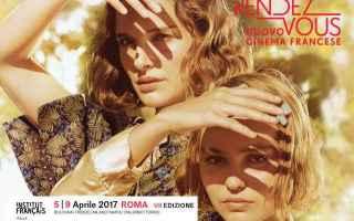 Cinema: festival  cinema  francia  rendez-vous