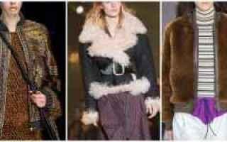 capispalla  moda inverno