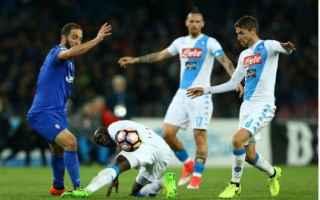 Serie A: juventus  napoli  allegri  sarri