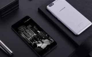 umidigi  c note  smartphone  phablet
