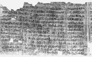Scienze: nord  papiro  senmut  sud  tomba