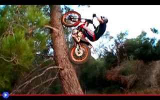 sport  trial  moto  fuori strada