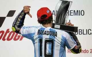 MotoGP: motogp.argentina rossi