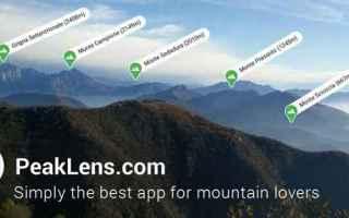 Sport Invernali: android  montagna  sport  trekking  viaggi