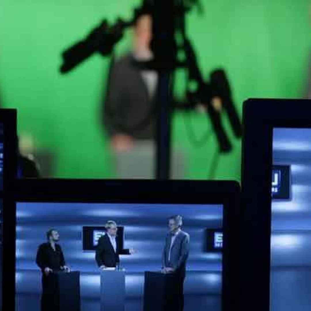 Come registrare una diretta streaming sul pc web for Camera diretta tv