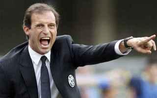 Coppa Italia: juventus  allegri