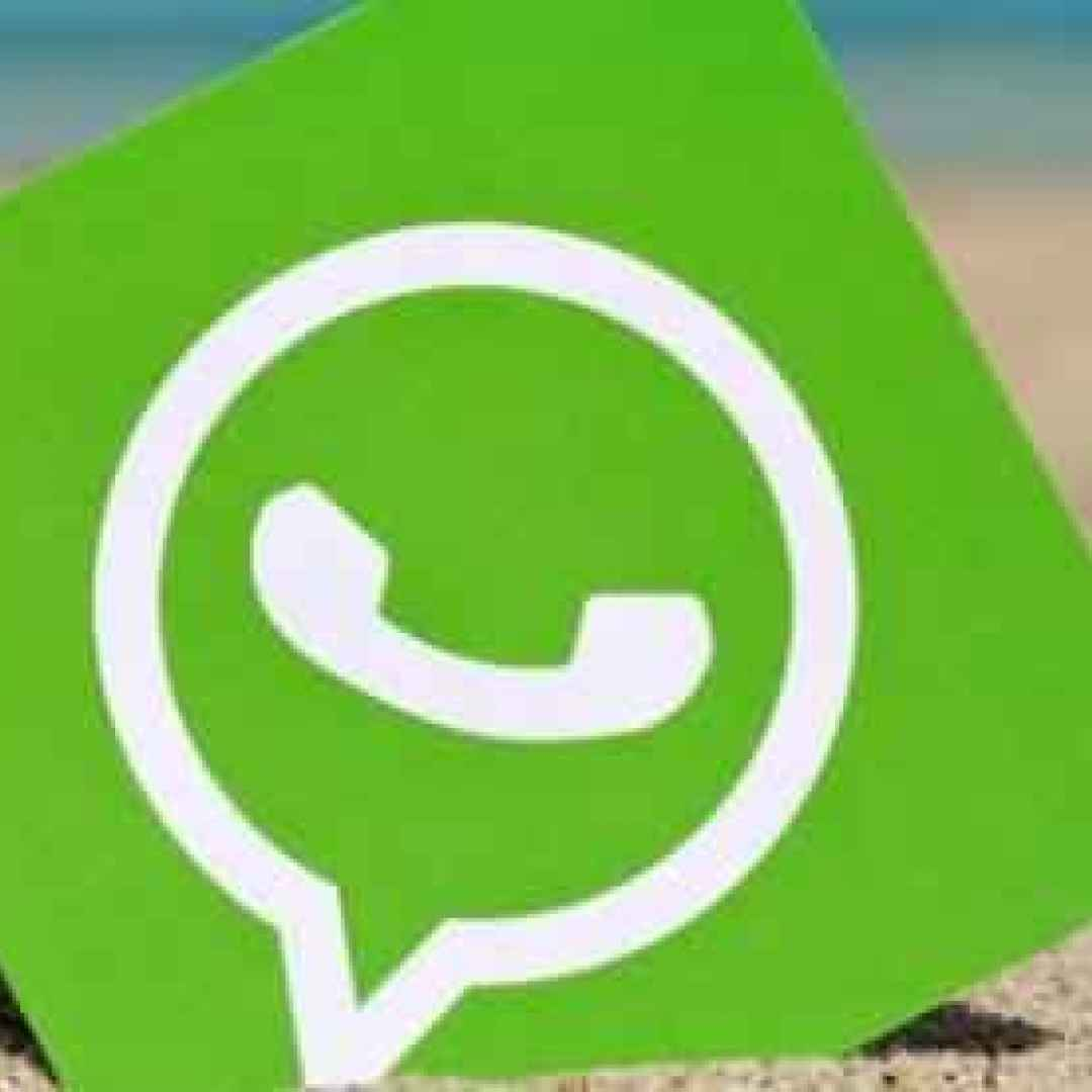 Su WhatsApp possibile anche inviare e ricevere denaro: ecco come