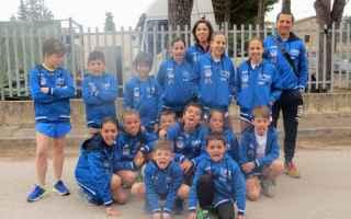 atletica avis sansepolcro giovani sport
