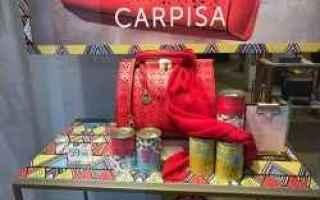 Moda: carpisa  bauletto  borsa  shopping