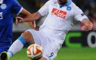 Serie A: napoli  juventus  higuain