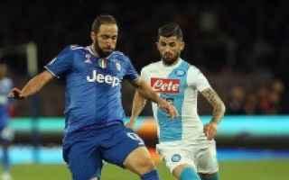 Serie A: juventus  higuain calcio  campionato
