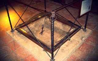 Storia: arcangelo michele  galgano  storia  spada nella roccia