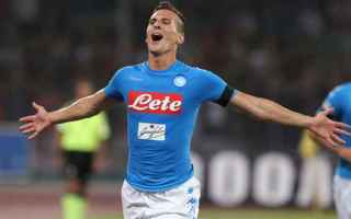 Coppa Italia: napoli  juventus  milik