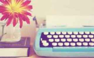scrittura  sogni  passioni vita