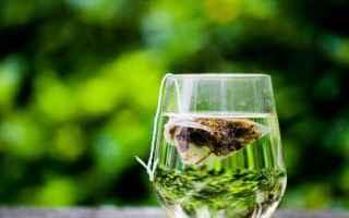 Il tè verde è molto più di una semplice bevanda. Può essere considerato come un vero e proprio m