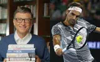 Tennis: tennis grand slam federer gates