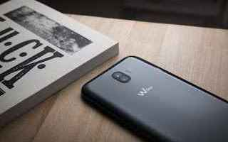 Cellulari: smartphone wiko  android