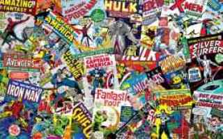 Manga - Fumetti: tipografia  comic sans  fumetti