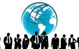 lavoro  lingue  offerte  aziende