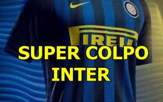 Calciomercato: inter  calciomercato