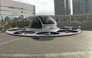 ifo  droni  rotori  airvehicle  mobility