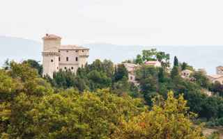 Viaggi: viaggi  borgo  toscana  siena  terme