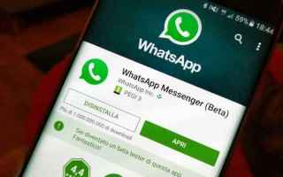 Android: whatsapp  chat  foto  telefonia