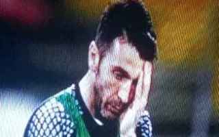 Coppa Italia: buffon  neto  juventus  calcio  news