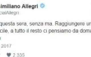 Serie A: juventus  allegri  serie a  calcio  news