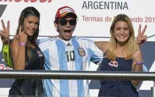 MotoGP: motogp  argentina   rossi   lorenzo