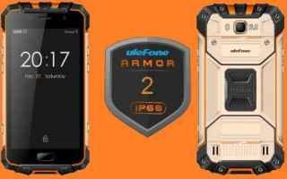 ulefone  ulefone armor 2