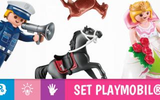 Giochi: giocattoli  costruzioni