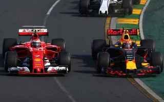 Formula 1: formula1  shangai  conferenza stampa