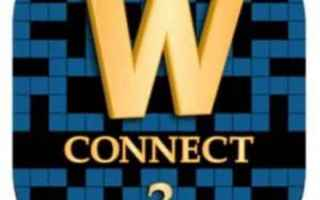 Mobile games: parole collegate  word connect