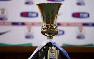 Coppa Italia: roma  napoli  coppa italia  juve