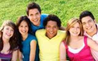 Psiche: adolescenza  psicologia