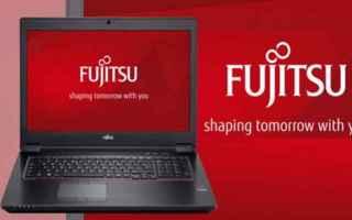 Hardware: fujitsu  celsius  notebook  vr  3d