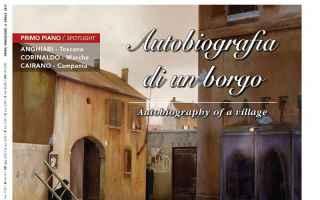 Viaggi: viaggi  borghi  toscana  eataly  borgo
