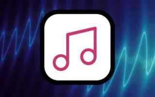 Android: mp3 android suonerie musica